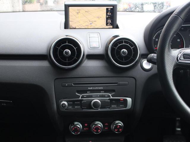 1.4TFSI 禁煙車 Sラインパッケージ  スポーツシート キセノンパッケージ MMIベーシック  6.5インチモニター SDカードスロット AUX端子 8スピーカー  コントラストルーフ アイドリングストップ(12枚目)