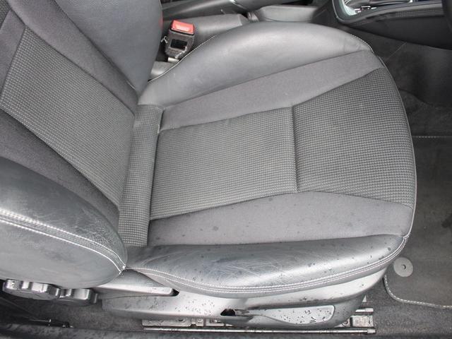 1.4TFSI 禁煙車 Sラインパッケージ  スポーツシート キセノンパッケージ MMIベーシック  6.5インチモニター SDカードスロット AUX端子 8スピーカー  コントラストルーフ アイドリングストップ(21枚目)