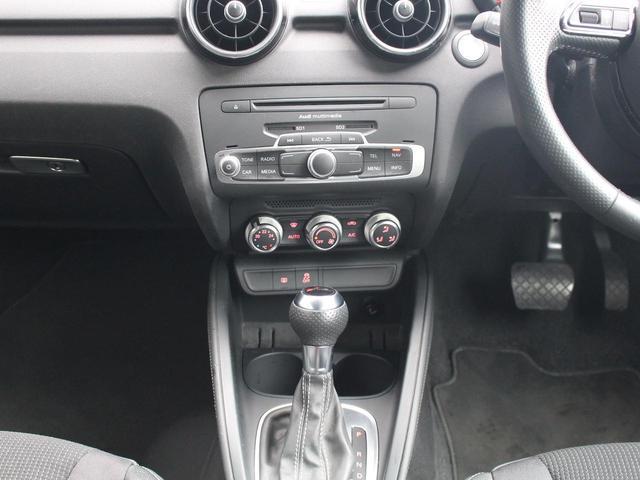 1.4TFSI 禁煙車 Sラインパッケージ  スポーツシート キセノンパッケージ MMIベーシック  6.5インチモニター SDカードスロット AUX端子 8スピーカー  コントラストルーフ アイドリングストップ(34枚目)