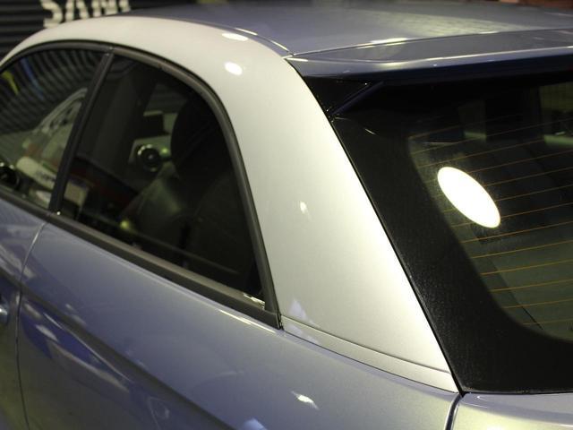 1.4TFSI 禁煙車 Sラインパッケージ  スポーツシート キセノンパッケージ MMIベーシック  6.5インチモニター SDカードスロット AUX端子 8スピーカー  コントラストルーフ アイドリングストップ(49枚目)