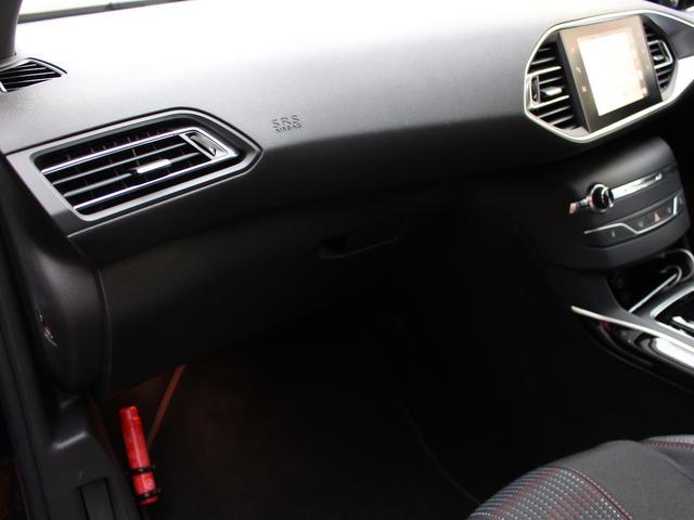 GTライン ブルーHDi ブラックパック 禁煙車輌 新車保証継承 特別仕様車 ディーゼルターボ  取扱説明書 新車時保証書 点検記録 スペアキー 18インチブラックアロイホイール ダーククロームライオンエンブレム ラックフロントグリル(29枚目)