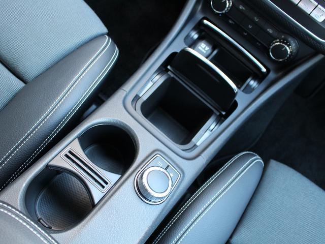 A180 AMG スタイル 禁煙車 新車保証 レーダーセーフティPKG ブラインドスポット ディスタンスパイロットディストロニック レーンキープアシスト 8インチワイドディスプレイCOMANDシステム ETC2.0(10枚目)