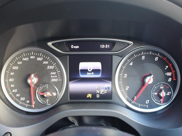 A180 AMG スタイル 禁煙車 新車保証 レーダーセーフティPKG ブラインドスポット ディスタンスパイロットディストロニック レーンキープアシスト 8インチワイドディスプレイCOMANDシステム ETC2.0(16枚目)