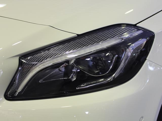 A180 AMG スタイル 禁煙車 新車保証 レーダーセーフティPKG ブラインドスポット ディスタンスパイロットディストロニック レーンキープアシスト 8インチワイドディスプレイCOMANDシステム ETC2.0(46枚目)