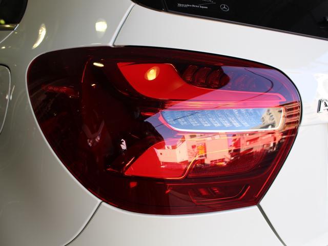 A180 AMG スタイル 禁煙車 新車保証 レーダーセーフティPKG ブラインドスポット ディスタンスパイロットディストロニック レーンキープアシスト 8インチワイドディスプレイCOMANDシステム ETC2.0(50枚目)