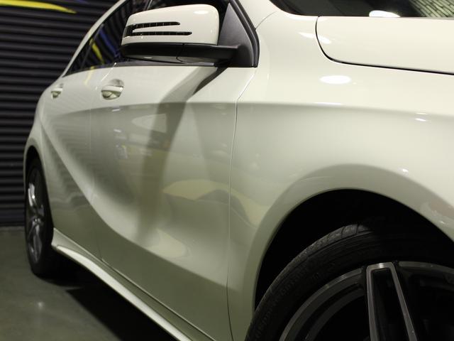 A180 AMG スタイル 禁煙車 新車保証 レーダーセーフティPKG ブラインドスポット ディスタンスパイロットディストロニック レーンキープアシスト 8インチワイドディスプレイCOMANDシステム ETC2.0(63枚目)