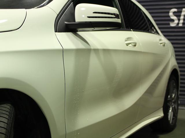 A180 AMG スタイル 禁煙車 新車保証 レーダーセーフティPKG ブラインドスポット ディスタンスパイロットディストロニック レーンキープアシスト 8インチワイドディスプレイCOMANDシステム ETC2.0(64枚目)