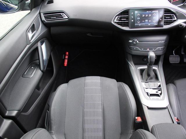 SW アリュール ブルーHDi 1オーナー 禁煙車 ガラスルーフ Bカメ前後ソナー クルコン タッチスクリーン ラジオ USB Bluetooth スマートキー&エンジンスタートボタン(35枚目)