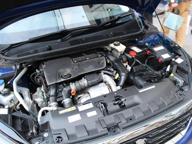 SW アリュール ブルーHDi 1オーナー 禁煙車 ガラスルーフ Bカメ前後ソナー クルコン タッチスクリーン ラジオ USB Bluetooth スマートキー&エンジンスタートボタン(66枚目)