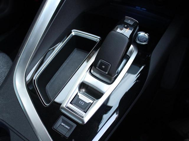 アリュール 禁煙車 ファーストクラスパッケージ 360度ビジョン パノラミックサンルーフ メモリー付電動シート フルLEDヘッドライト 8インチPeugeotミラースクリーン パワーバックドア 純正18AW(11枚目)