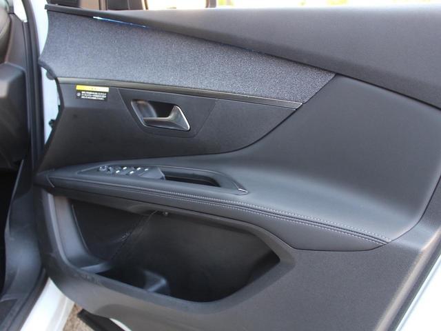アリュール 禁煙車 ファーストクラスパッケージ 360度ビジョン パノラミックサンルーフ メモリー付電動シート フルLEDヘッドライト 8インチPeugeotミラースクリーン パワーバックドア 純正18AW(22枚目)