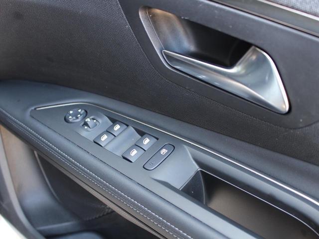 アリュール 禁煙車 ファーストクラスパッケージ 360度ビジョン パノラミックサンルーフ メモリー付電動シート フルLEDヘッドライト 8インチPeugeotミラースクリーン パワーバックドア 純正18AW(23枚目)