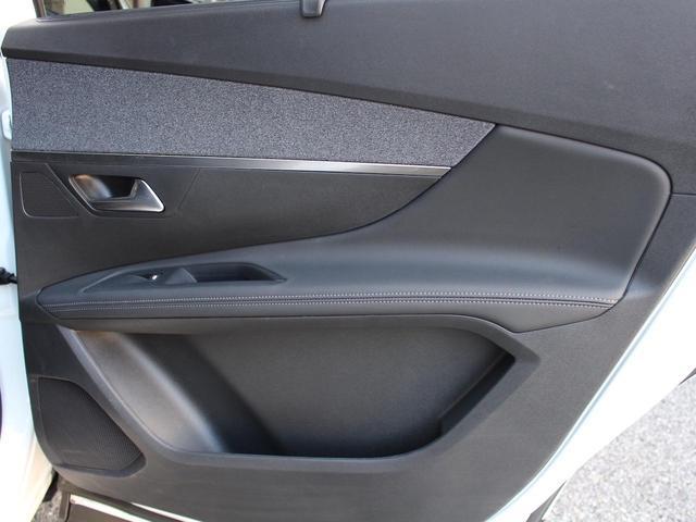 アリュール 禁煙車 ファーストクラスパッケージ 360度ビジョン パノラミックサンルーフ メモリー付電動シート フルLEDヘッドライト 8インチPeugeotミラースクリーン パワーバックドア 純正18AW(29枚目)