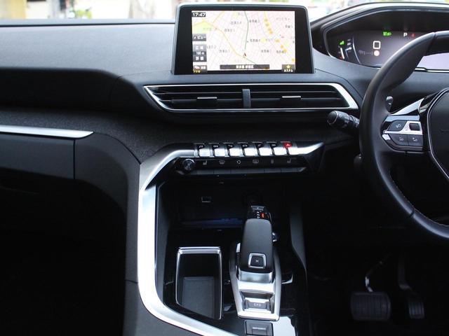 アリュール 禁煙車 ファーストクラスパッケージ 360度ビジョン パノラミックサンルーフ メモリー付電動シート フルLEDヘッドライト 8インチPeugeotミラースクリーン パワーバックドア 純正18AW(40枚目)