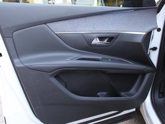 アリュール 禁煙車 ファーストクラスパッケージ 360度ビジョン パノラミックサンルーフ メモリー付電動シート フルLEDヘッドライト 8インチPeugeotミラースクリーン パワーバックドア 純正18AW(43枚目)