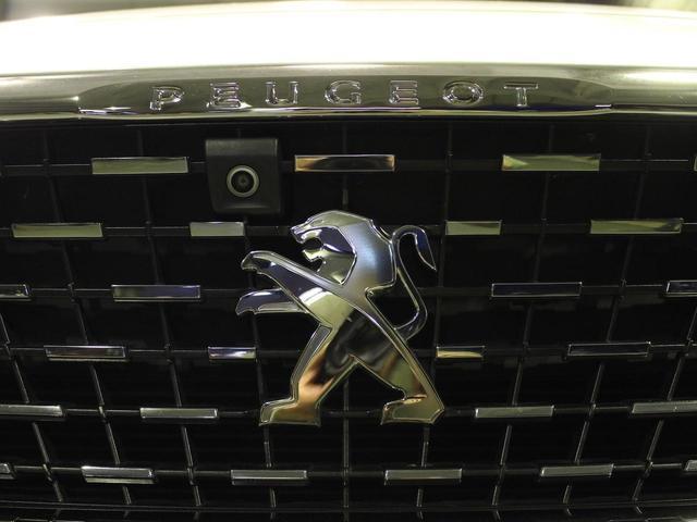 アリュール 禁煙車 ファーストクラスパッケージ 360度ビジョン パノラミックサンルーフ メモリー付電動シート フルLEDヘッドライト 8インチPeugeotミラースクリーン パワーバックドア 純正18AW(65枚目)