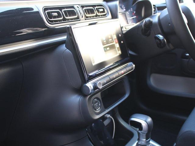 シャイン 禁煙車 HIDヘッドライト AppleCarPlay Android対応 USB入力端子 Bluetooth リアビューカメラ クルーズコントロール ブラインドスポット ルートンルーフ スマートキー(39枚目)
