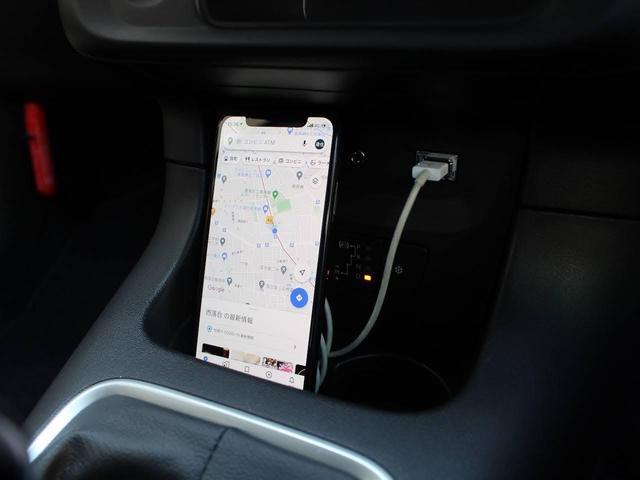 シャイン 禁煙車 HIDヘッドライト AppleCarPlay Android対応 USB入力端子 Bluetooth リアビューカメラ クルーズコントロール ブラインドスポット ルートンルーフ スマートキー(44枚目)
