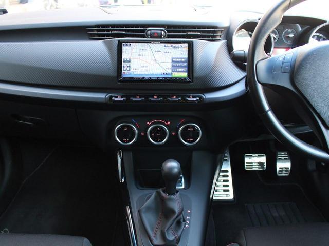 コンペティツィオーネ 1オーナー 禁煙車 地デジナビゲーション フルセグTV バックカメラ パーキングセンサー パドルシフト アイドリングストップ ETC メモリー機能付きパワーシート シートヒーター(42枚目)