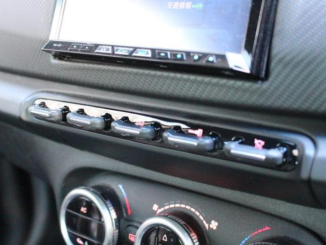 コンペティツィオーネ 1オーナー 禁煙車 地デジナビゲーション フルセグTV バックカメラ パーキングセンサー パドルシフト アイドリングストップ ETC メモリー機能付きパワーシート シートヒーター(48枚目)