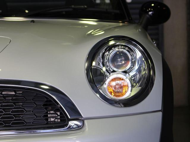 クーパーS コンバーチブル 禁煙車 Panasonic製ナビゲーション リバースギア連動バックカメラ リアコーナーセンサー シートヒーター バイキセノンヘッドライト オールウェイズオープンタイマー ETC ディーラー車(57枚目)