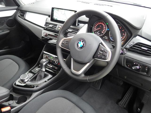 BMW BMW 218dグランツアラー