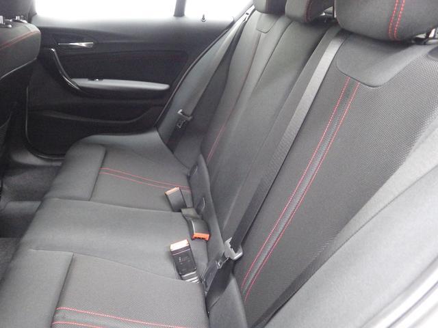 BMW BMW 118d スポーツ 後期モデル 正規認定中古車 HDDナビ
