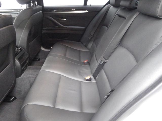BMW BMW 523d Mスポーツ ザ・ピーク 260台限定車