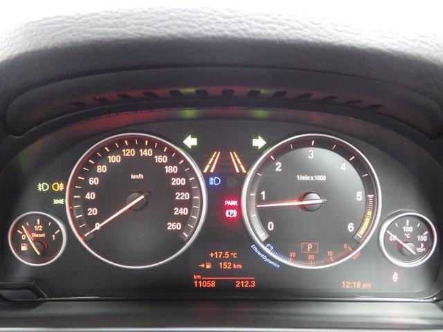 xDrive 35d Mスポーツ セレクトP 正規認定中古車(15枚目)