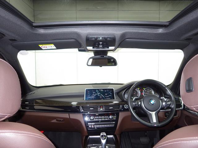 xDrive 35d Mスポーツ セレクトP 正規認定中古車(19枚目)