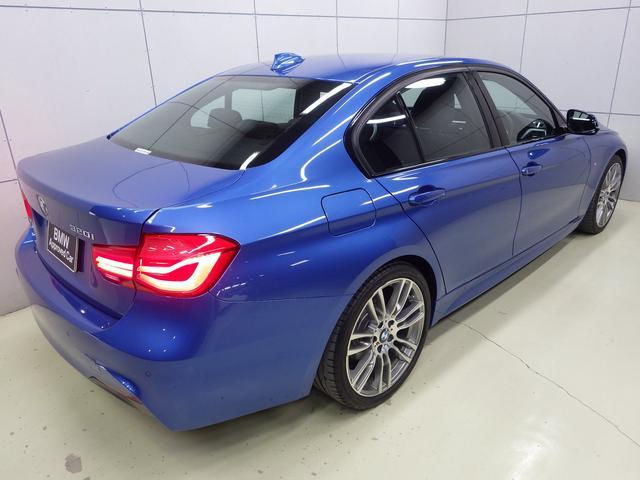 320i Mスポーツ アクティブクルーズ 正規認定中古車(9枚目)