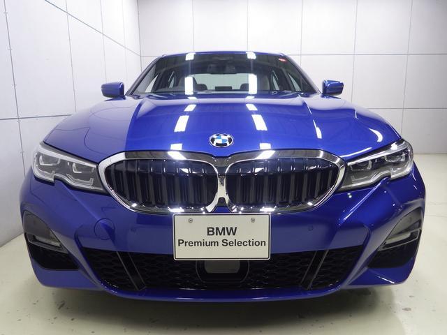 320d xDrive Mスポーツ ハイラインパッケージ(21枚目)