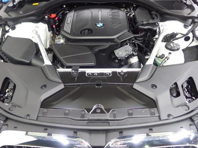 523d xDriveツーリング Mスピリット 正規認定中古車(40枚目)