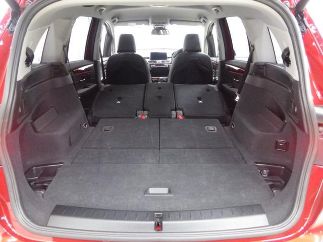 218dグランツアラー ラグジュアリー コンフォートパッケージ 正規認定中古車(11枚目)