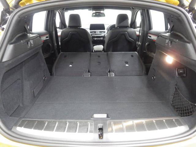 xDrive 18d MスポーツX アドバンスドセイフティパッケージ コンフォートパッケージ 正規認定中古車(11枚目)