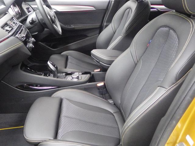 xDrive 18d MスポーツX アドバンスドセイフティパッケージ コンフォートパッケージ 正規認定中古車(12枚目)