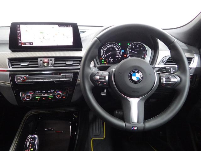 xDrive 18d MスポーツX アドバンスドセイフティパッケージ コンフォートパッケージ 正規認定中古車(14枚目)