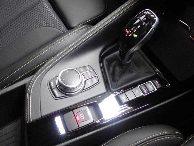 xDrive 18d MスポーツX アドバンスドセイフティパッケージ コンフォートパッケージ 正規認定中古車(19枚目)
