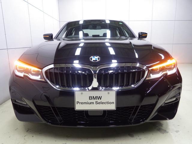 318i Mスポーツ 正規認定中古車(5枚目)