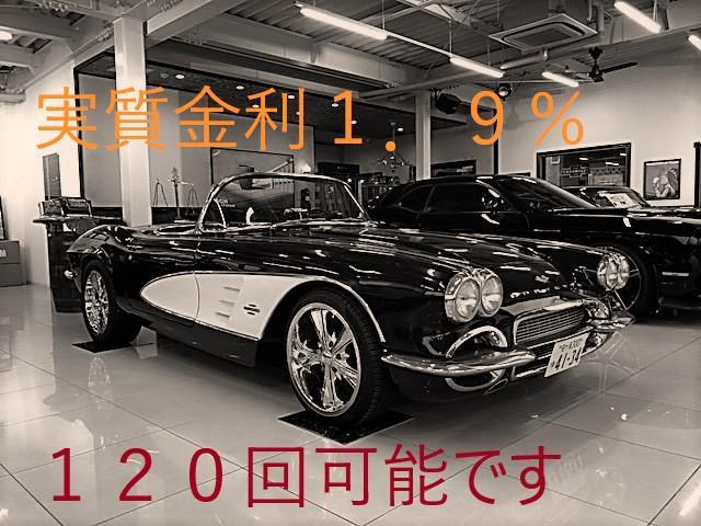 1952 フリートライン・レストア済み・350エンジン(2枚目)