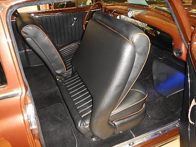 1952 フリートライン・レストア済み・350エンジン(15枚目)