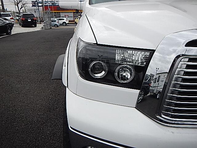 米国トヨタ タンドラ 新車並行クルーマックス SR5 4WD 2012年モデル