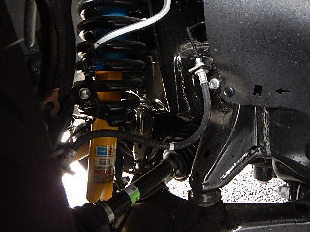 新車並行クルーマックスSR5 TRD 4WD(9枚目)