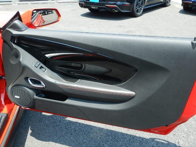 シボレー シボレー カマロ ZL1コンバーチブル 6200ccスーパーチャージャー