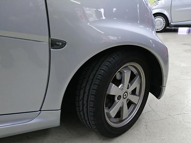 「スマート」「フォーツーカブリオ」「オープンカー」「神奈川県」の中古車22