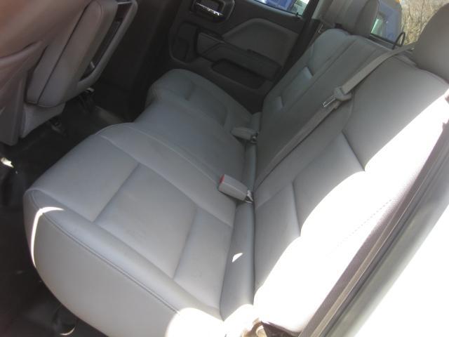 シボレー シボレー シルバラード 2500EXキャブ 現地走行履歴付 4WD 純正本革シート