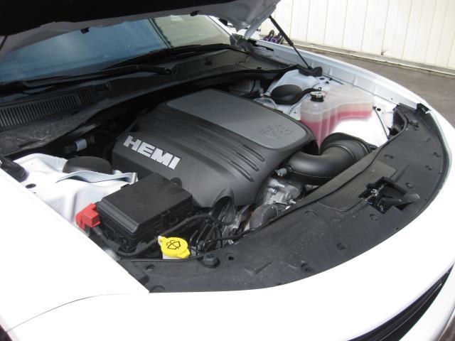 HEMI5700cc