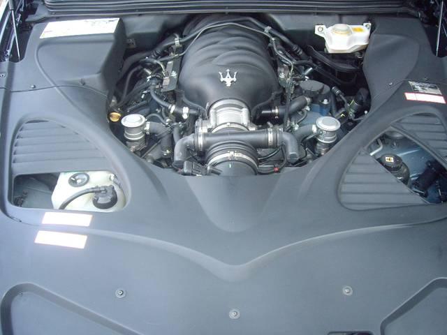 ●4.2L/フェラーリV8エンジン ●新車時から毎年しっかりとメンテナンスされています ●整備記録簿有り