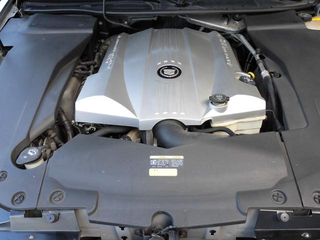●4.6L/V8エンジン