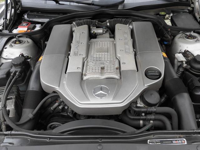 メルセデス・ベンツ M・ベンツ SL55 AMG コンフォートシート ナビ